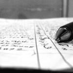 teksten scrijven controleren corrigeren